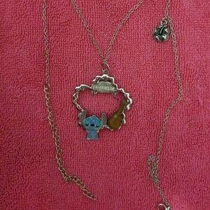 🌺Lilo&Stitch DisneyNecklace 🌺